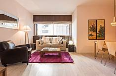 Apartment for 4 people in Langreo Madrid