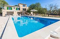 Haus für 10 Personen in Balearen Mallorca