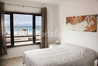 Casa lujo,1ª línea de playa. wifi y parking Gran Canaria