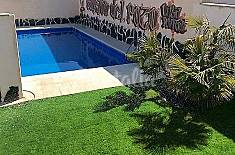 House for rent with swimming pool Toledo