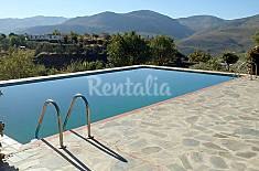 House for rent with swimming pool Granada