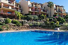 Apartment for rent with swimming pool Almería