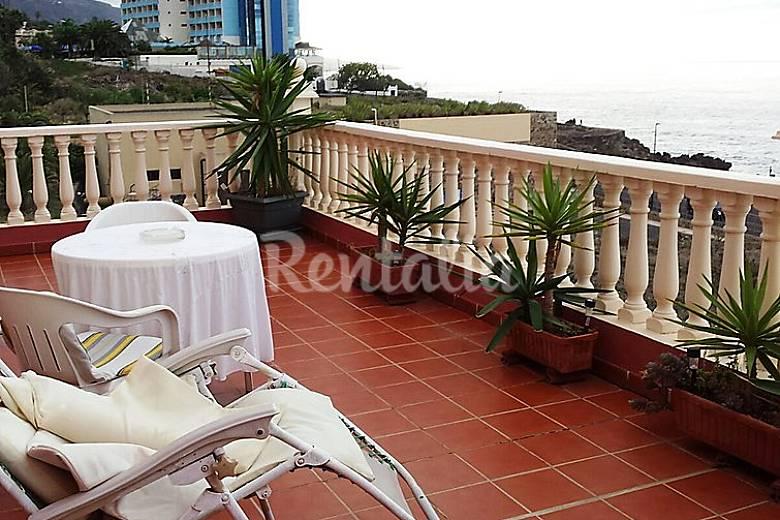 Apartamento en alquiler en canarias punta brava puerto - Alquiler apartamento puerto de la cruz ...