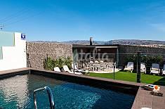 Villa para 12 personas con piscina Gran Canaria