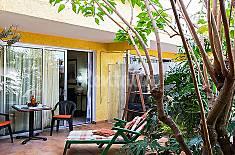 Appartement pour 3 personnes à Realejos (Los) Ténériffe