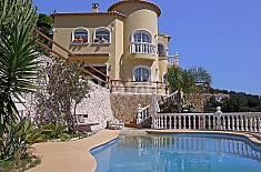 Apartamento para 2 personas a 4 km de la playa Alicante