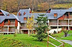 Apartamento en alquiler con piscina Altos Pirineos
