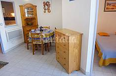 Apartment for rent only 250 meters from the beach Herault