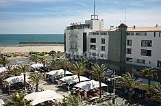 Apartment for rent only 100 meters from the beach Herault