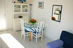 House for rent only 1200 meters from the beach Herault
