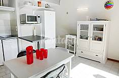 House for rent only 400 meters from the beach Aude