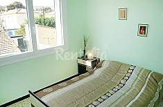 Apartment for rent only 150 meters from the beach Aude