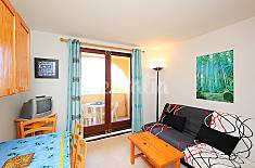 Apartment for rent only 800 meters from the beach Aude