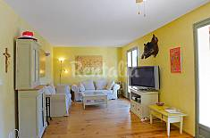 Villa for 4 people 2 km from the beach Aude