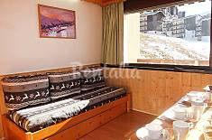 Apartment for 6 people in Saint-Martin-de-Belleville Savoy
