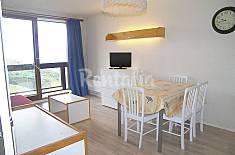 Apartment for rent in Villarembert Savoy