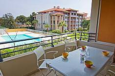Apartment for rent only 200 meters from the beach Var