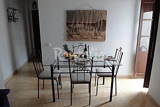 Apartamento para 4 personas a 7 km de la playa Cádiz