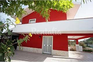 Villa con 3 stanze a 50 m dalla spiaggia Ragusa
