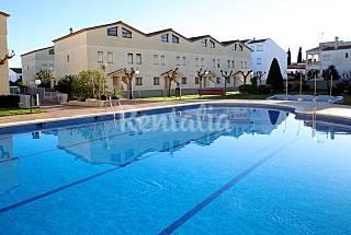 Casa para 8 personas a 600 m de la playa Tarragona