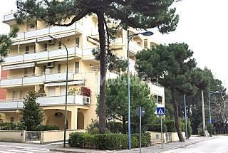 Appartamenti Albachiara a 50 mt dalla spiagga Ferrara