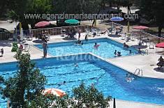 Appartamento con 2 stanze a 500 m dalla spiaggia Ravenna
