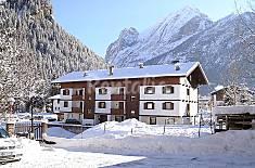Apartamento para 6 personas Canazei Trento