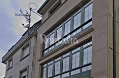 3 Apartamentos de 1 habitación a 50 m de la playa A Coruña/La Coruña