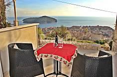 Apartment for 3 people in Dubrovnik/Ragusa Dubrovnik-Neretva