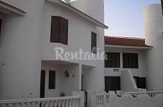 Villa con parking, 7-10  personas a 50m de playa Castellón