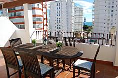 Penthouse, 4 people, only 80 meters from the beach Málaga