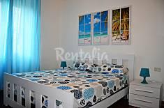 Appartamento per 4-8 persone a 300 m dalla spiaggia Ascoli Piceno