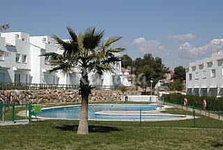 Townhouse at only 400 meters from the beach Tarragona
