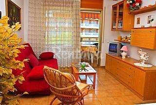 Apartamento para 2-4 pessoas a 250 m da praia Tarragona