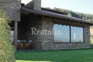 Casa/Chalet de 5 habitaciones con jardín privado Girona/Gerona