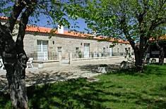 Casa para 12 pessoas em Torre de Moncorvo Bragança