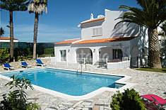 Casa para 10 personas a 500 m de la playa Algarve-Faro