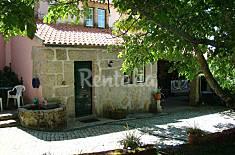 Casa para 2 pessoas em Beira Guarda
