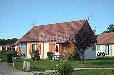 House for 4 people in Champagne-Ardenne Marne