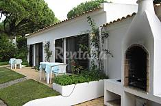 House for rent only 600 meters from the beach Algarve-Faro