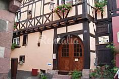Maison en location à Hunawihr Haut-Rhin