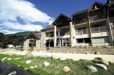 Casa en alquiler en Sailhan Altos Pirineos