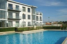 Casa para 5 pessoas a 900 m da praia Leiria