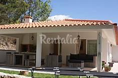 Casa para 4 pessoas Serra da Estrela Coimbra