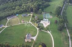 Casa para 23 personas en Alta Normandía Eure