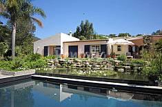 House for 6 people in Monchique Algarve-Faro