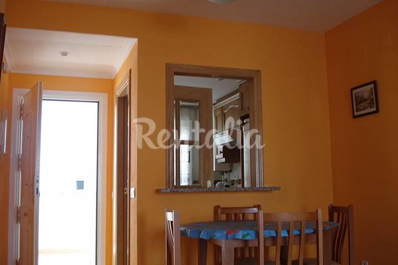 Apartamento Sala de Jantar Castelló Oropesa del Mar/Orpesa Apartamento