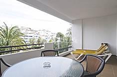 Luxurious Puerto Banus apmt, sleeps 4, pool Málaga