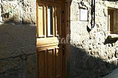 Casa para 7 personas a 1000 m de la playa Pontevedra