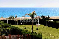 Haus zur Vermietung direkt am Strand Tarragona